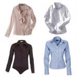 Como montar um guarda roupa básico parte II: camisas!