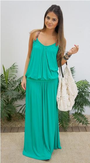 look-reveillon-verde