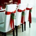 Para se inspirar: decoração para mesa de natal.