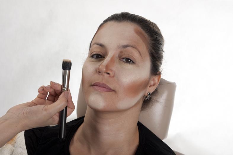 0285 111112 dicas de maquiagem jogo de claro e escuro