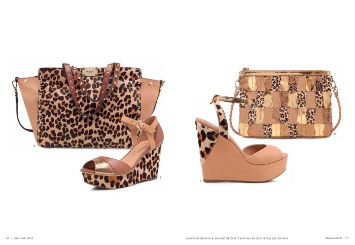 animal print leopardo