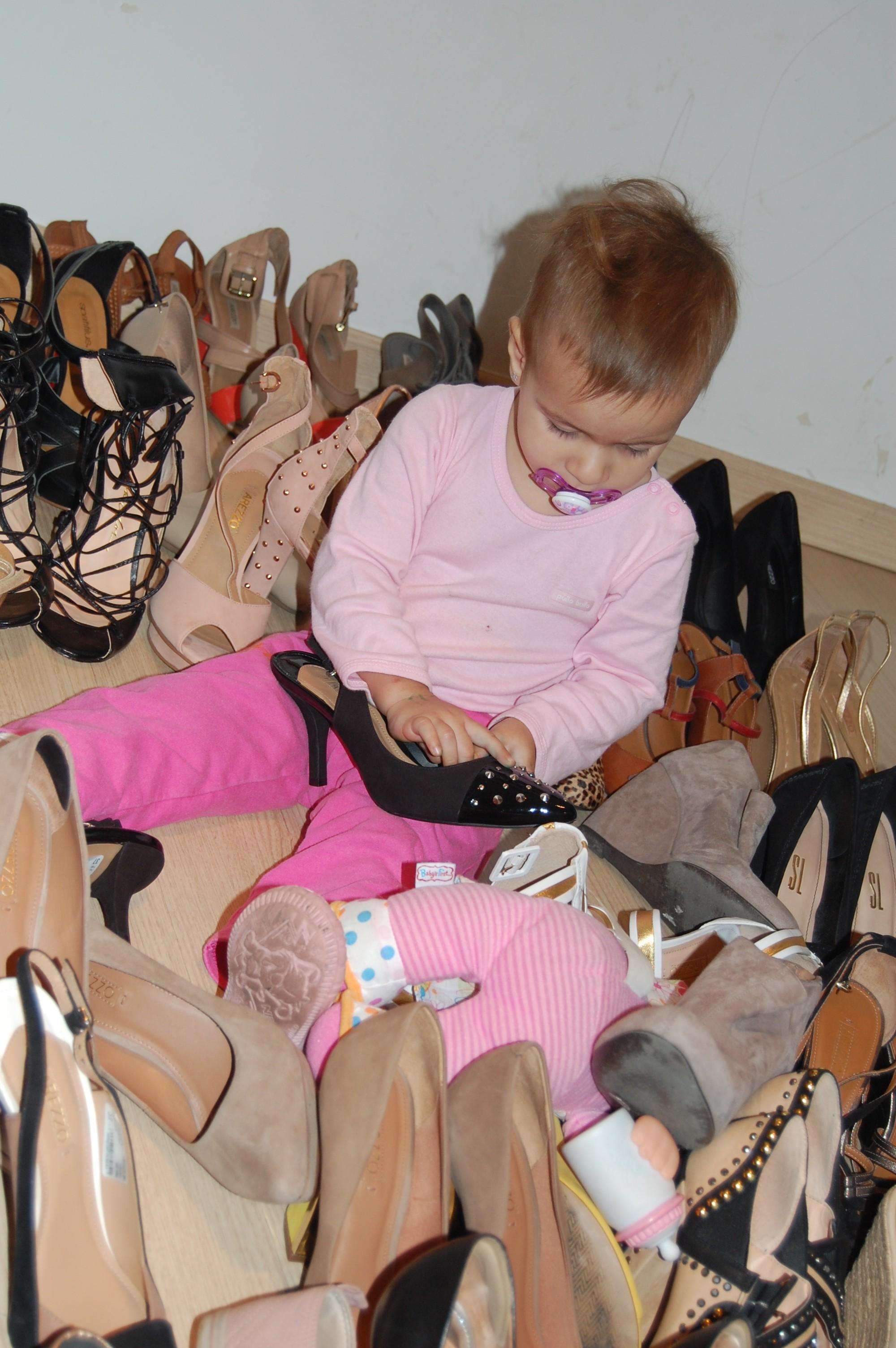 loucas por sapatos alessandra faria estilo e maquiagem