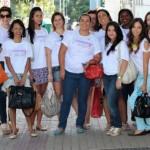 Aniversário solidário Clube das Blogueiras: o evento.