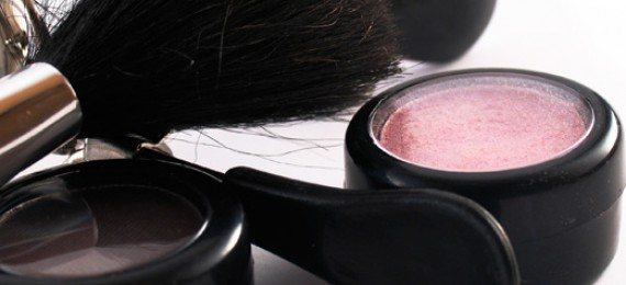 kit maquiagem básica