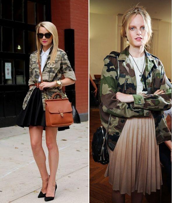 militarismo tendência-para-o-inverno alessandra faria estilo e maquiagem3