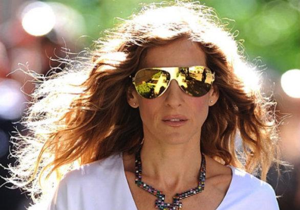 416ed0feb Para se inspirar  óculos de sol ray ban aviator. - Alessandra Faria
