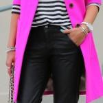 Para se inspirar: casacos e trench coat.