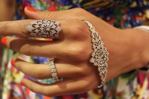 anel armadura hand bracelet alessandra faria estilo e maquiagem