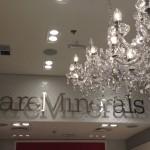 Bare Minerals abre loja em BH.
