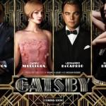 The Great Gatsby: o figurino.