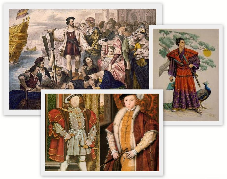 moda masculina homens-de-saia-na história