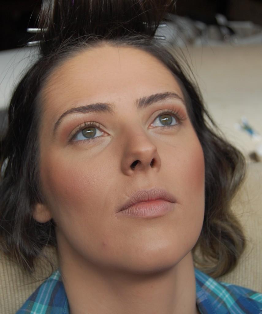 maquiagem para noivas dia