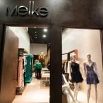 Melke boutique lança sua coleção verão 2014.