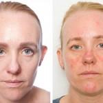 Dicas de maquiagem: retirar a maquiagem antes de dormir é lei.