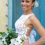 Novela: O vestido de noiva mais lindo de todos!
