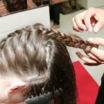Para se inspirar: cabelos 2013 – trança invertida.