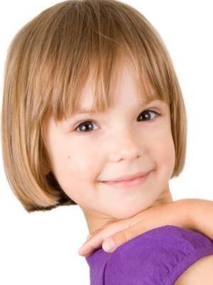 cortes de cabelo crianças