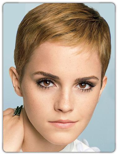 9b66275c15b03 Saiba como identificar seu formato de rosto. - Alessandra Faria