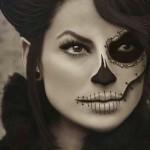 Dicas de maquiagem para halloween: dia das bruxas.