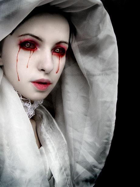 maquiagem de halloween3
