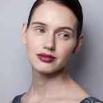Dicas de maquiagem: Beleza do Fashion Rio inverno 2014.