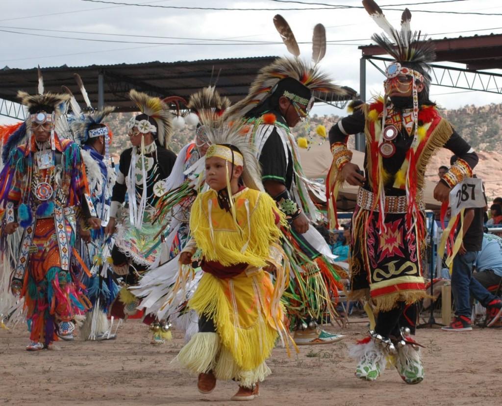navajo tendência