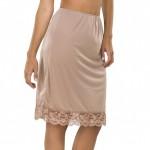 Moda underwear: como usar anágua ou combinação.