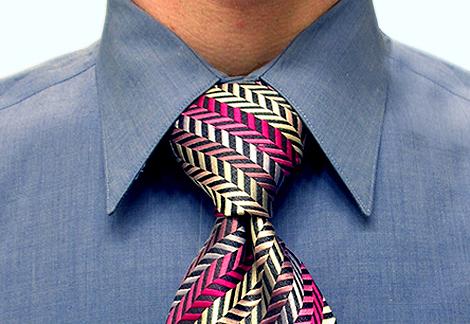 moda masculina como_dar_no_em_gravata