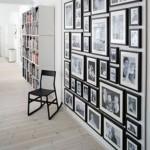 Como decorar com múltiplos quadros de forma harmoniosa!