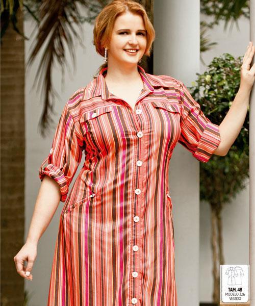 como disfarçar barriga saliente e silhueta oval vestido
