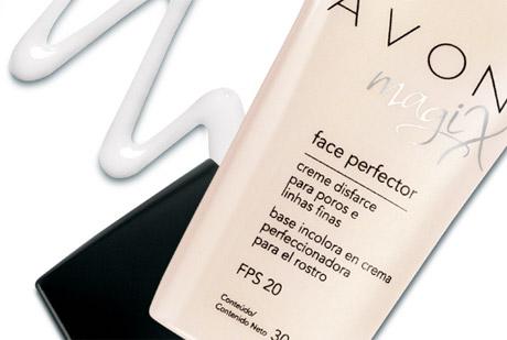 dicas de maquiagem para pele oleosa magix da avon