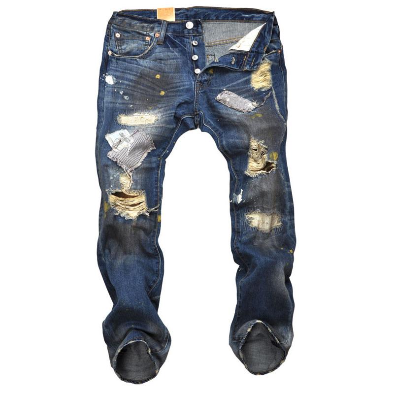 tendência verão 14 _15 jeans tingimento sujo