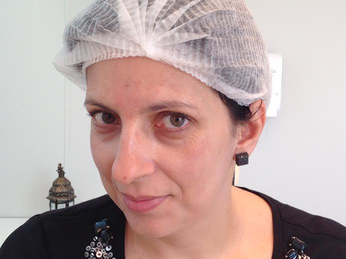 tratamento estético facial radio frequência
