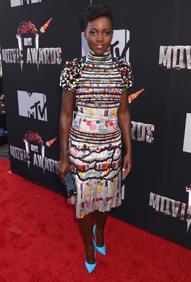 Lupita-Nyongo-MTV-Movie-Awards-2014 5