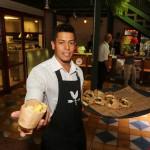 Restaurante Belo Comidaria comemora um ano de funcionamento.
