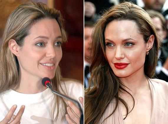 celebridades-sem-maquiagem-angelina-jolie