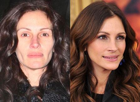 celebridades-sem-maquiagem-julia-roberts