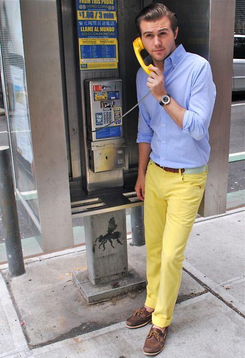 moda-masculina-calça-colorida-para-homens6