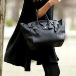 5 motivos para começar a semana com look do dia all black.