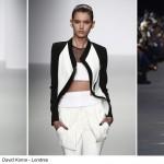 Assimetria na moda será tendência para verão 2015!