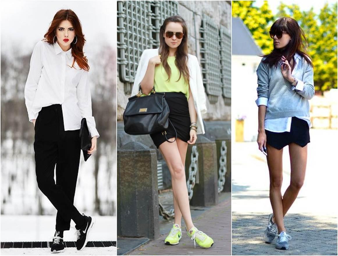 ec3192367ad Para se inspirar  tênis new balance street style! - Alessandra