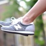 Para se inspirar: tênis new balance street style!