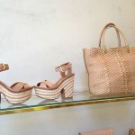 Arezzo lança sua coleção primavera verão 14/15.