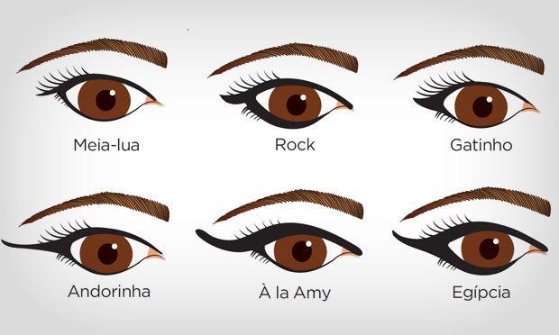7-formas-de-delinear-os-olhos 12