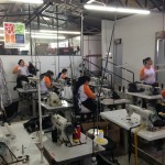 Visita à Cooperárvore, projeto de responsabilidade social da Fiat em Betim!