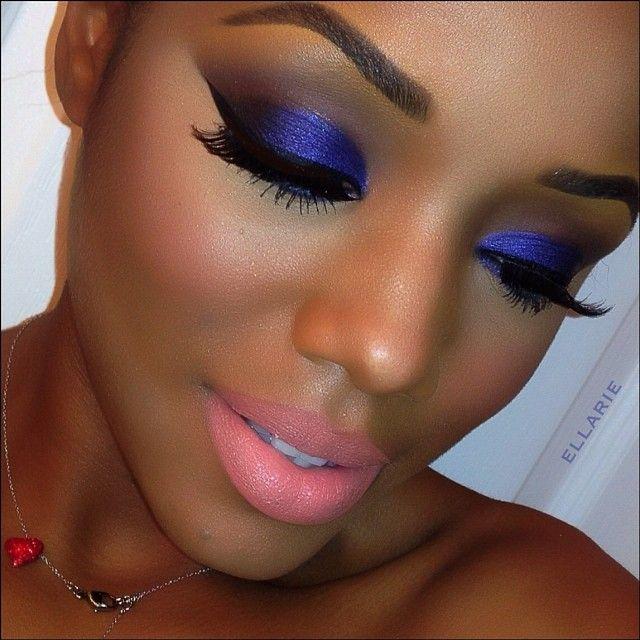 maquiagem-social-colorida 2