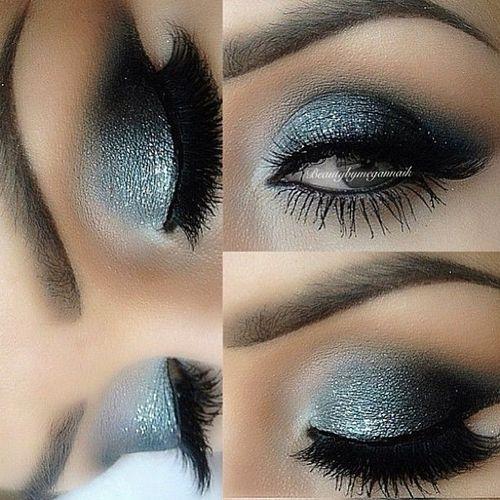 maquiagem-social-colorida