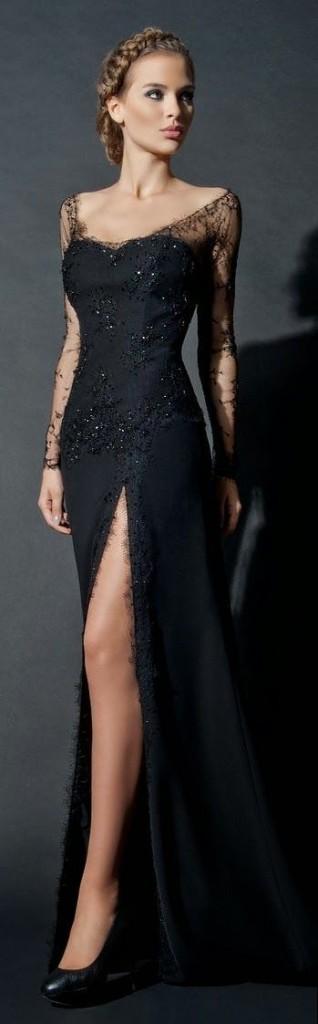 black-dress-vestido-preto-nada-básico-para-festas-de-fim-de-ano