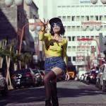 Entrevista com Priscila Alcântara Diniz: uma blogueira de moda de verdade!