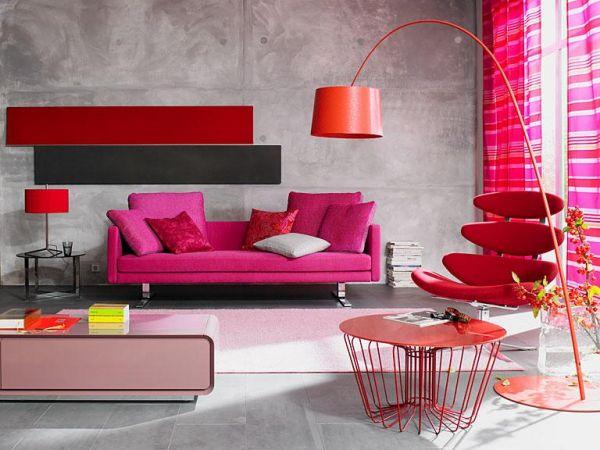 decoração-com-cores-fortes